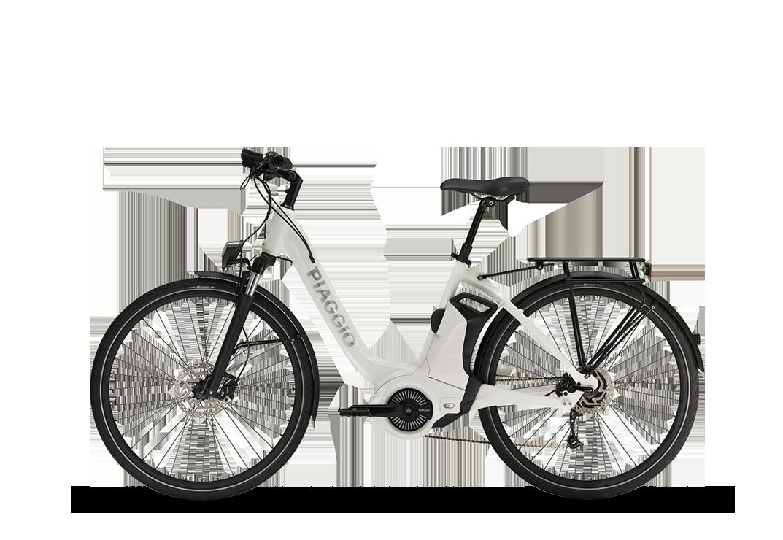 wi-bike comfort piaggio
