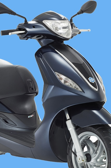Piaggio Fly Lineup Exposed | Soar Through City Streets