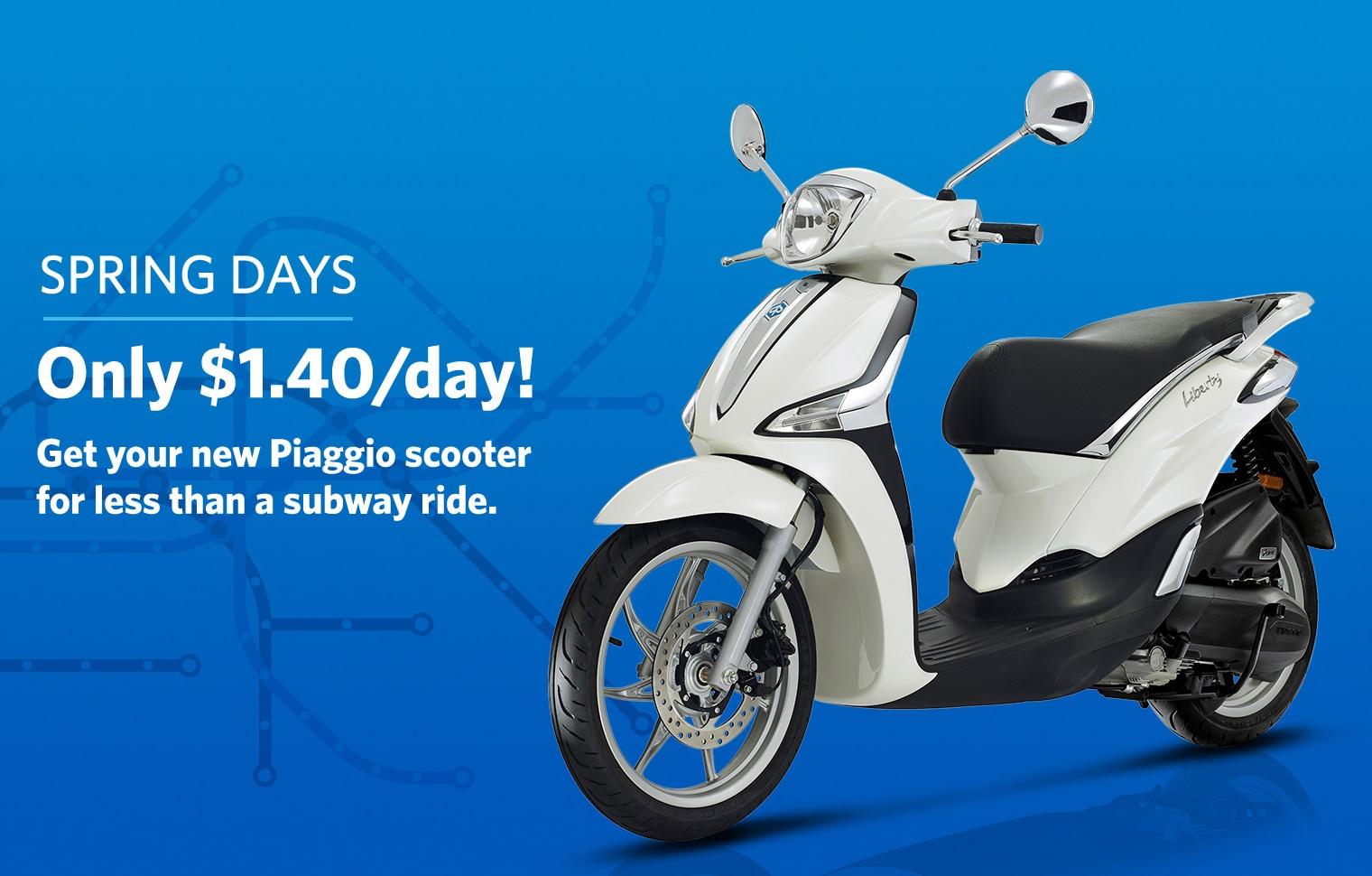 Piaggio The Official Website Piaggiocom