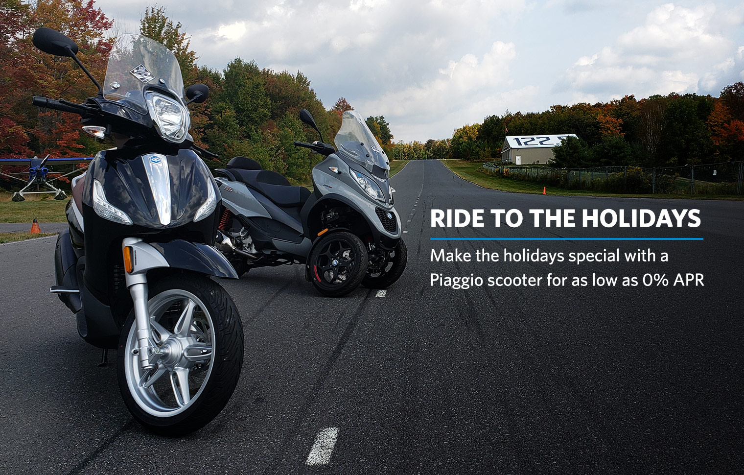 Piaggio: The Official Website - Piaggio com