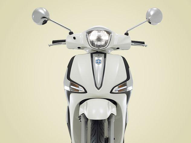 Xe tay ga Piaggio Liberty 125 ABS