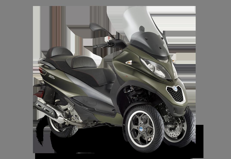 MP3 Sport 500 ABS ASR Piaggio - Piaggio.com