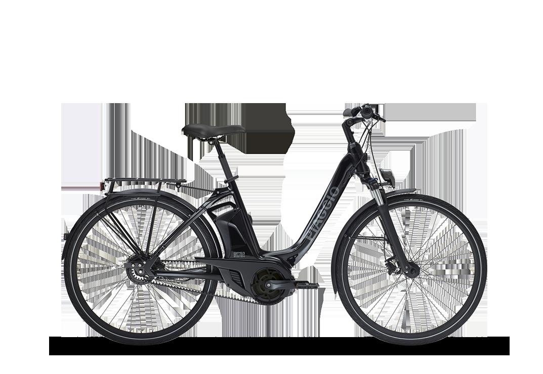 Wi-Bike Deore Comfort