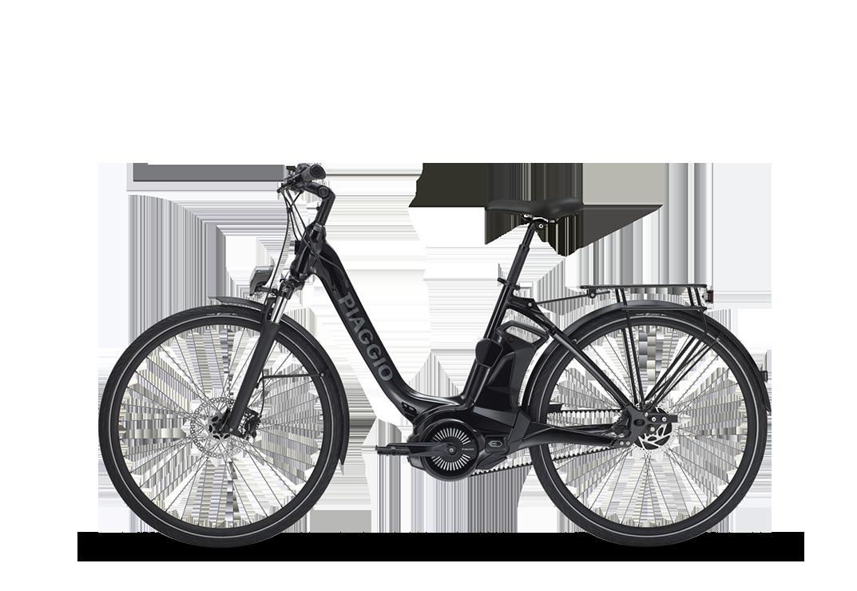 wi-bike deore comfort piaggio